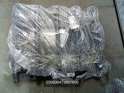 Защита рулевых тяг сгр 2206, 3962, усиленная из тр