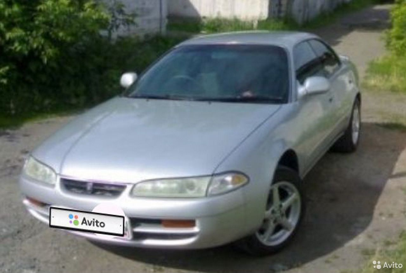 Toyota Sprinter Marino, 1995  89613660418 купить 1