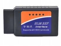 Elm327 WiFi elm 327 Bluetooth v.1.5