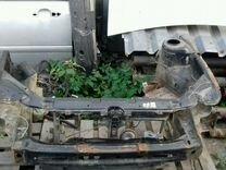 Передняя часть кузова ваз 2111