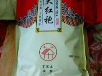 Чай китайский Большой красный халат Да Хун Пао