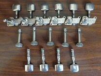 Колки для электрогитары из СССР