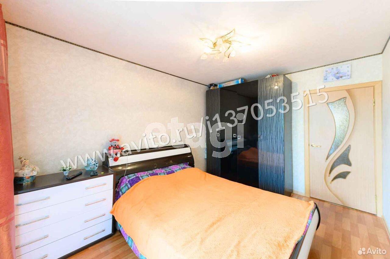 2-к квартира, 59.6 м², 1/10 эт.  89842811064 купить 9