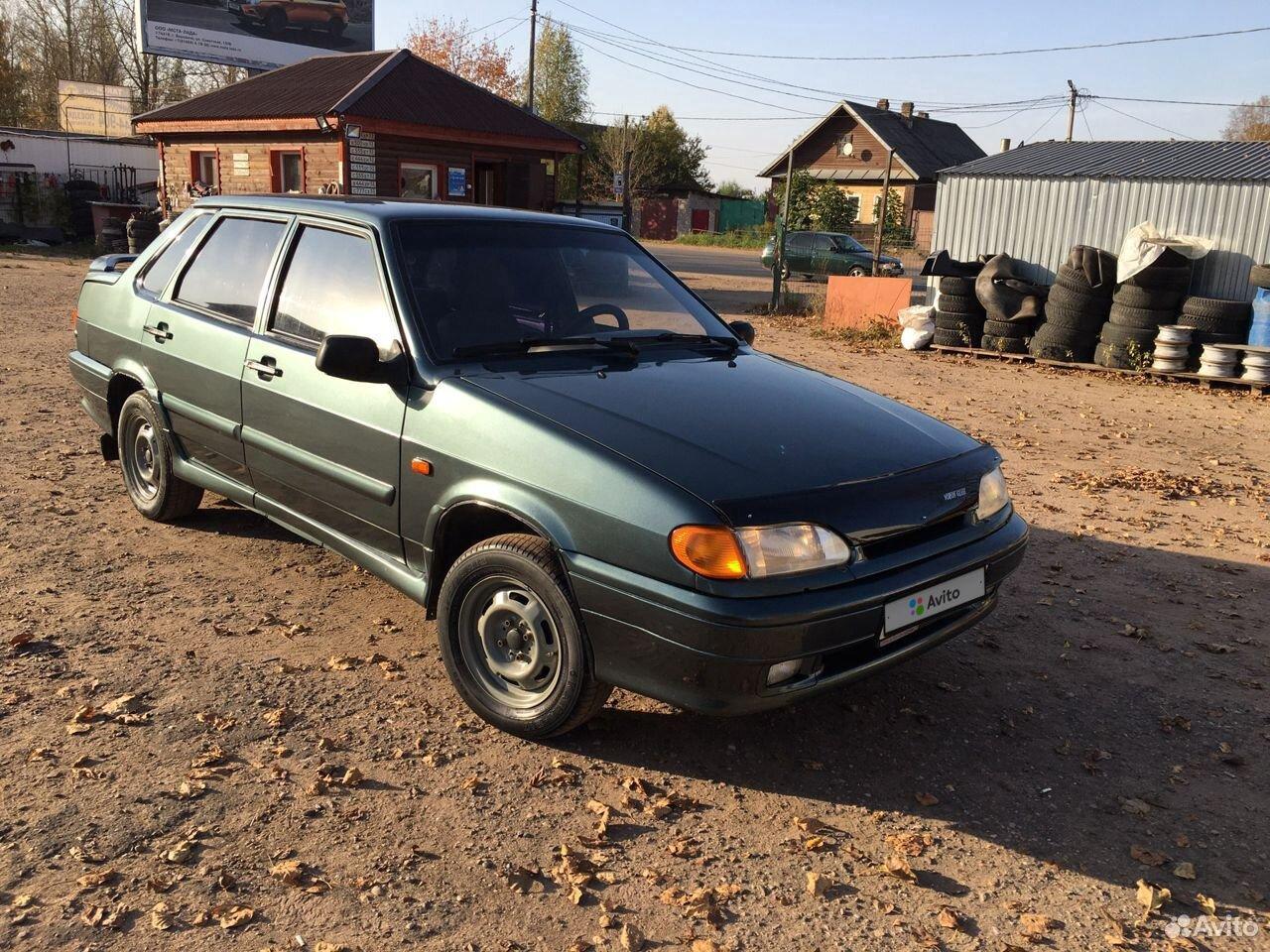 ВАЗ 2115 Samara, 2011  89116107914 купить 10
