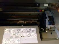 2 мфу (принтер, сканер, копир)