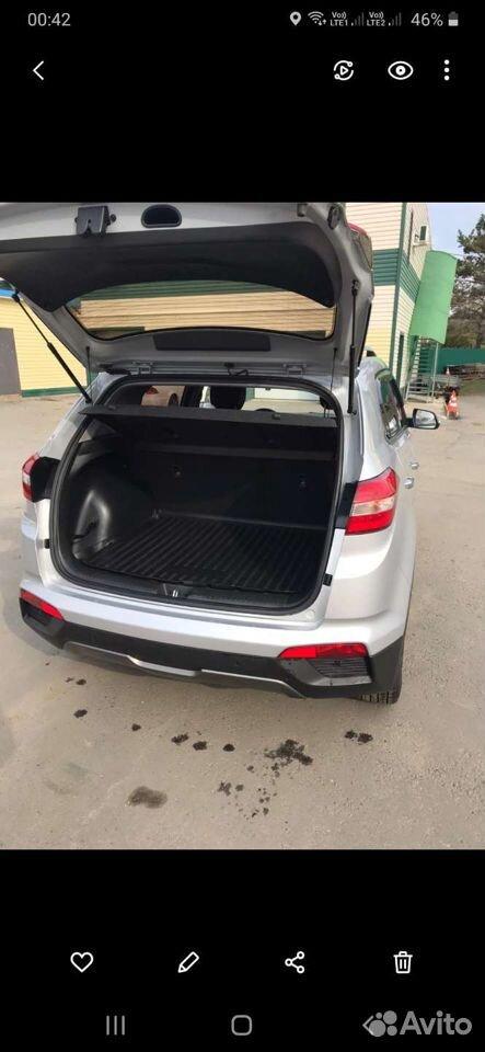 Hyundai Creta, 2017  89098261192 купить 5