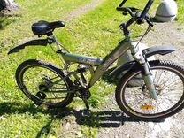 Велосипед wels
