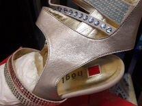 Туфли и босоножки новые — Одежда, обувь, аксессуары в Санкт-Петербурге