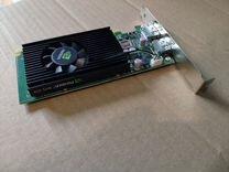 Видеокарта Nvidia NVS 310