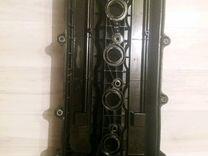 Клапанная крышка Киа рио 3