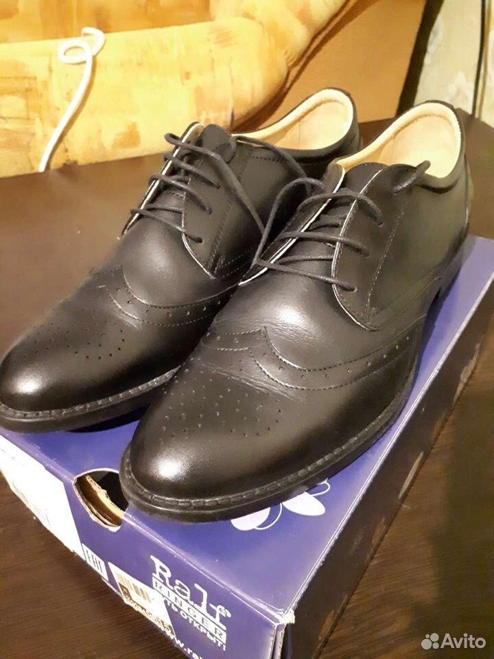 Туфли Ralf Ringer  89191737852 купить 2
