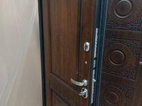 Дверь входная Б/У или выставочный образец