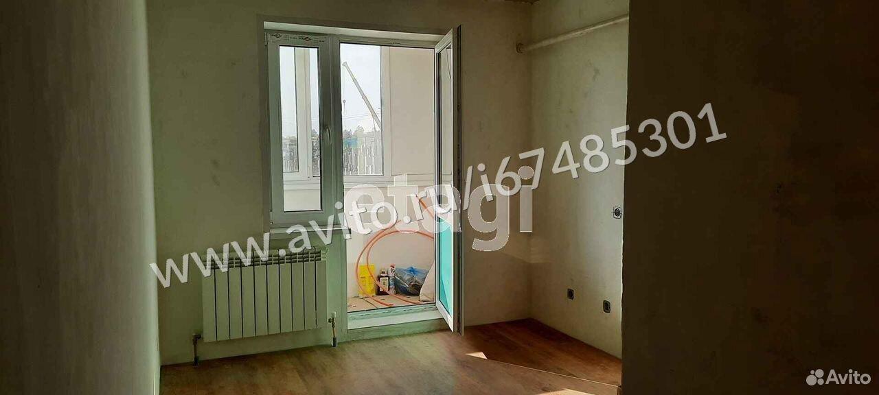 1-к квартира, 37.6 м², 1/9 эт.  89525394122 купить 4