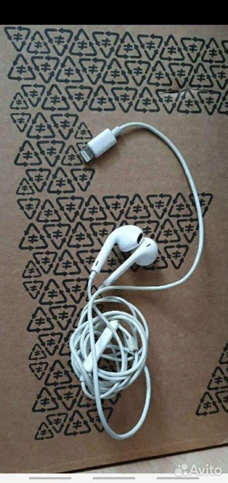 Наушники earpods  89103564453 купить 1