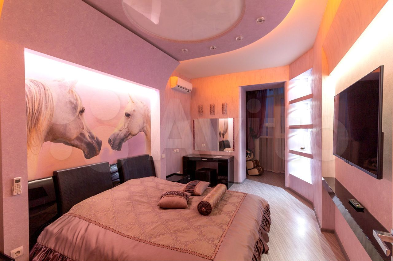 3-к квартира, 105 м², 7/18 эт.  89098480914 купить 10