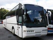 Соль-Илецк на автобусе ежедневно