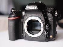 Фотоаппарат Nikon D750 body в идеальн.сост