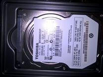 Жесткий диск для ноутбука 500 Гб — Товары для компьютера в Брянске