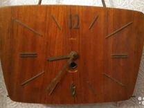 Часы навесные СССР