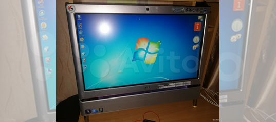 acer z5710 touchportal