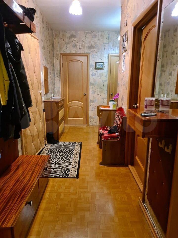 2-к квартира, 54 м², 1/5 эт. 89176382509 купить 10