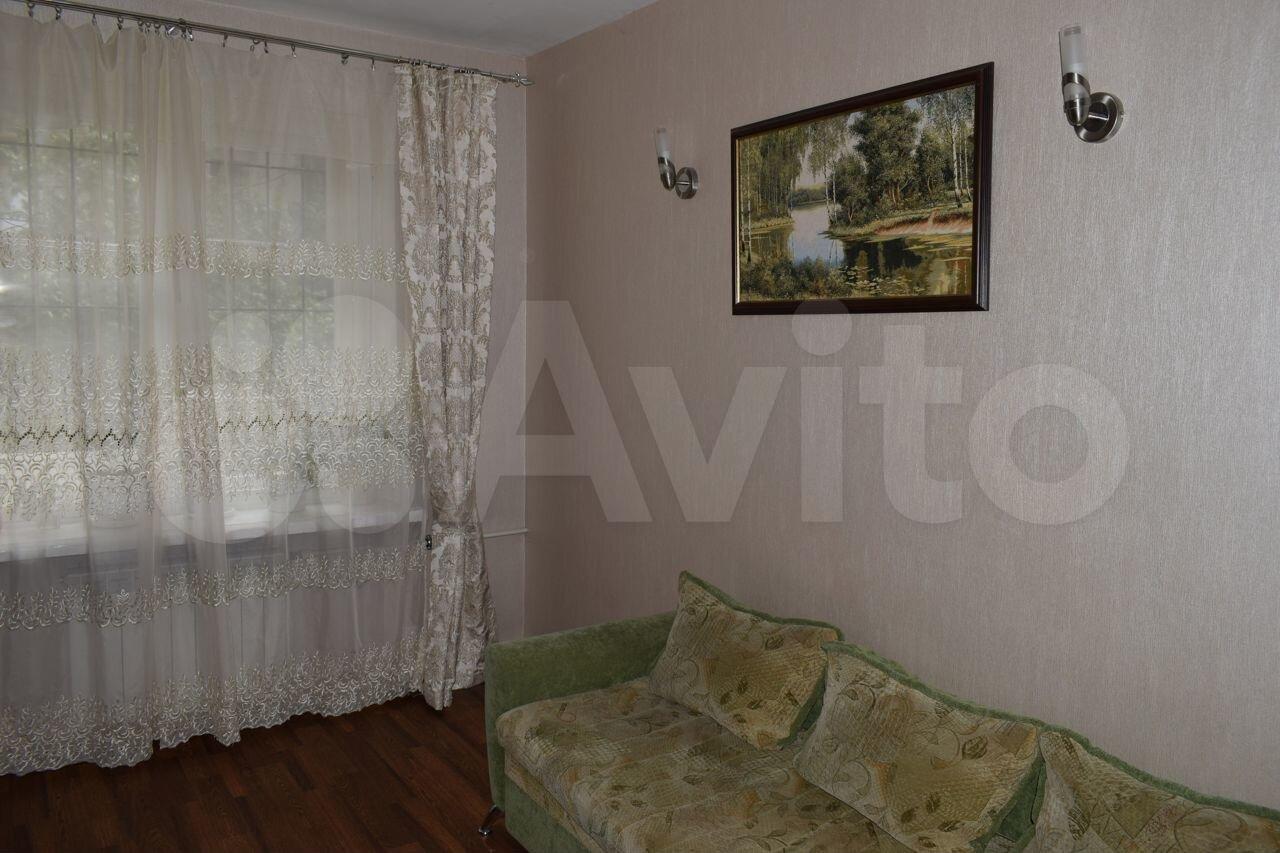 1-к квартира, 24.5 м², 1/3 эт.  89692935166 купить 3