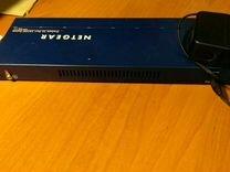 Netgear ProSafe 16Port10/100 Switch FS116