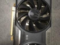 Видеокарта evga GeForce GTX-780