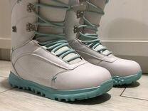 Сноубордические ботинки (женские)