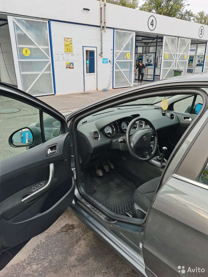 Peugeot 408, 2013  89584717484 купить 6