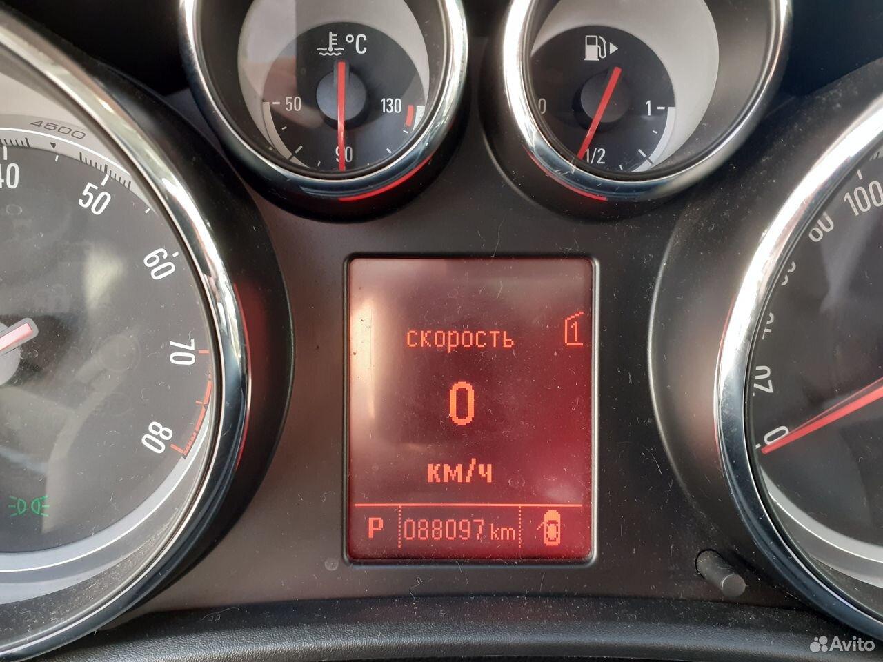 Opel Astra, 2013  89038778591 купить 10
