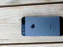 Айфон 5 — Телефоны в Волгограде