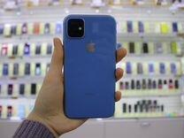 iPhone 11 Blue — Телефоны в Грозном