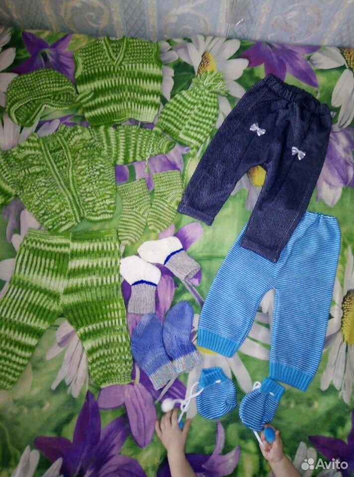 Одежда 0-7месяцев  89870406122 купить 6