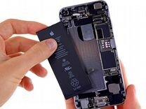 Аккумуляторная батарея apple iPhone 4