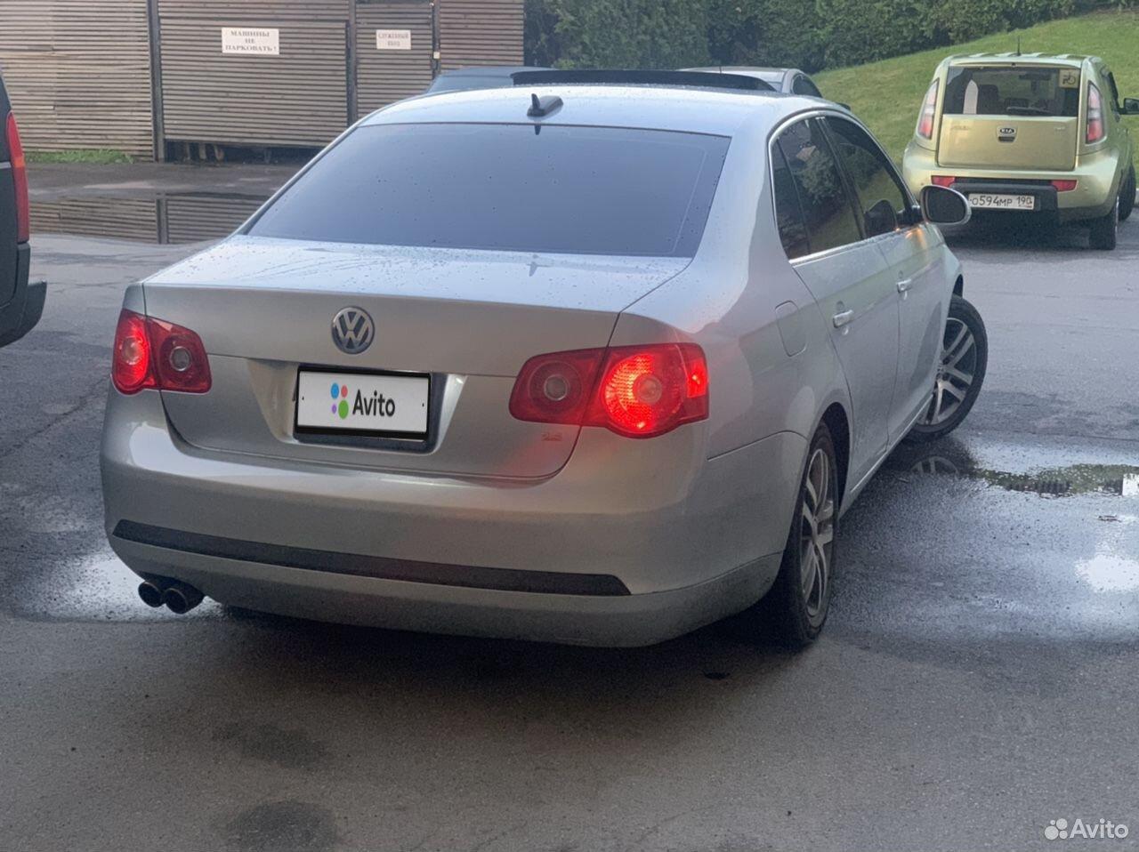 Volkswagen Jetta, 2005  89660307828 купить 4