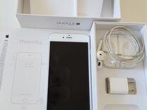 iPhone 6 plus на 64 Гб