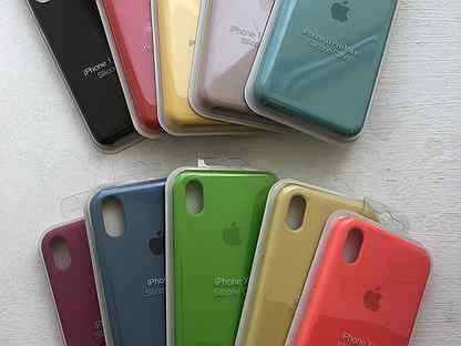 Silicone Case 5s/6/7/8/Plus/X/XS/11/12/Mini/Pro/Ma