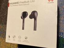 Huawei freeBuds lite — Телефоны в Санкт-Петербурге