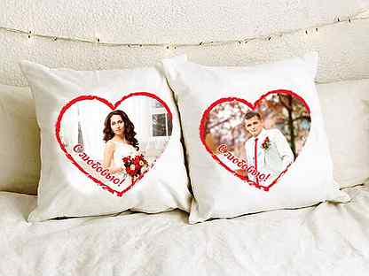Печать фотографий на подушке люберцы