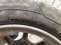 Колеса r 15 4x100, 4x114.3