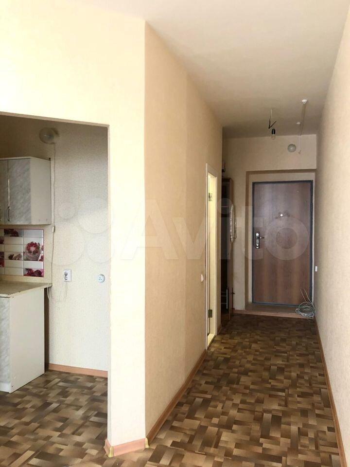 1-к квартира, 29 м², 10/12 эт.  89039556300 купить 2