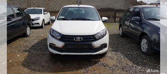 LADA Granta, 2020 купить в Республике Дагестан | Автомобили | Авито