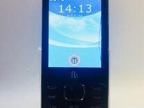 Сотовый телефон Fly DS124 Арт.Г6090