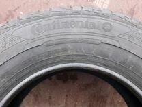 Continental conti van contact100. 225/75 75 R16