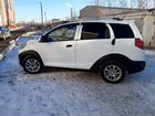 Chery IndiS (S18D) 1.3МТ, 2012, 92000км