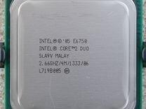 Intel Core 2 Duo E6750 LGA 775