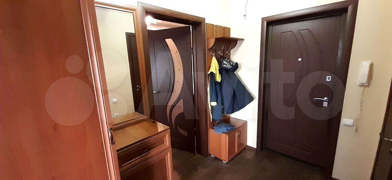 1-к квартира, 38 м², 7/10 эт.  89061366994 купить 5