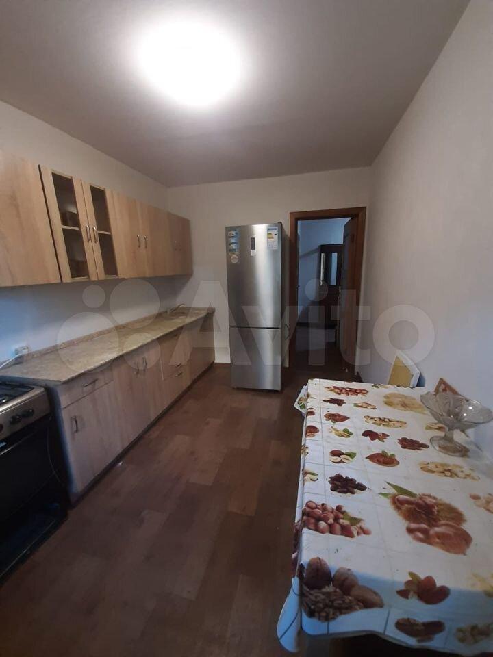 2-к квартира, 54 м², 2/5 эт.  89097869918 купить 3