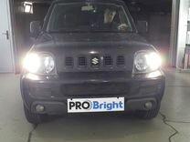 Дхо в поворотники Probright Tdrl для Suzuki Jimny